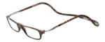 Clic Magnetic Eyewear XXL Fit Original Style in King's Camouflage :: Rx Single Vision