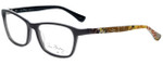 Vera Bradley Designer Eyeglasses Clara-PFE in Painted Feathers 54mm :: Progressive