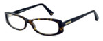 Emporio Armani Designer Eyeglasses EA3007-5026-51mm in Havana :: Rx Single Vision