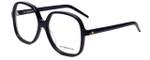 Liz Claiborne Designer Eyeglasses LC-19-57mm in Violet Marble 57mm :: Progressive