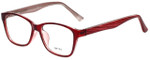 Metro Designer Reading Glasses Metro-23-Wine in Wine 47mm
