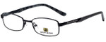 Body Glove Designer Eyeglasses BB117-BLK in Black  KIDS SIZE 49mm :: Rx Single Vision