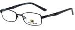 Body Glove Designer Eyeglasses BB117-BLK in Black  KIDS SIZE 49mm :: Rx Single Vision