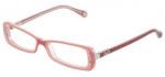 Dolce & Gabbana Designer Eyeglasses DG1227-1980 in Pink 51mm :: Rx Single Vision