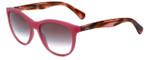 Dolce & Gabbana Designer Sunglasses DD3091-2599/8H in Matte Pink  55mm
