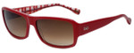 Dolce & Gabbana Designer Sunglasses DG3060-1774/13 in Red  59mm