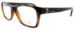 Valentino Designer Eyeglasses V2696R-725 in Blonde Havana 52mm :: Rx Single Vision