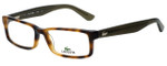 Lacoste Designer Eyeglasses L2685-214 in Havana 53mm :: Rx Single Vision