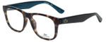 Lacoste Designer Reading Glasses L2771-214 in Tortoise 53mm
