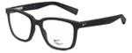 Nike Designer Eyeglasses Nike-4266-075 in Anthracite 53mm :: Rx Single Vision