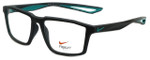 Nike Designer Eyeglasses 4278-074 in Anthracite 54mm :: Progressive