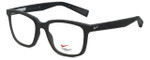 Nike Designer Eyeglasses 4266-075 in Anthracite 53mm :: Rx Bi-Focal