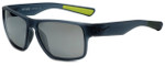 Nike Designer Sunglasses Mavrk EV0771 in Matte Crystal Grey