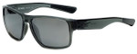 Nike Designer Sunglasses Mavrk EV0771 in Mercury Grey