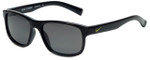 Nike Kids Designer Sunglasses Champ EV0815 in Black Volt