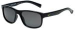 Nike Kids Designer Sunglasses Champ EV0815 in Black Volt