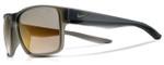 Nike Designer Sunglasses Essential Venture EV1001 in Matte Cargo Khaki
