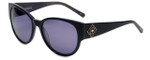 Charriol Designer Sunglasses in Purple Frame & Purple Lens (PC8088-C3)