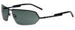 Charriol Designer Sunglasses in Black Frame & Grey Lens (PC8036-C2)