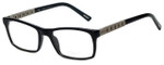 Chopard Designer Eyeglasses VCH162-700 in Black 54mm :: Rx Bi-Focal