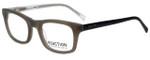 Kenneth Cole Designer Eyeglasses Reaction KC0788-020 in Grey 48mm :: Rx Single Vision