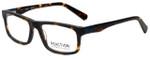 Kenneth Cole Designer Eyeglasses Reaction KC0793-052 in Dark Havana 54mm :: Progressive