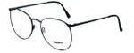 Liberty Optical Designer Eyeglasses LA-4C-6 in Antique Teal 55mm :: Rx Single Vision