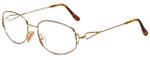 Mariah Designer Eyeglasses Mariah in Tortoise 58mm :: Custom Left & Right Lens