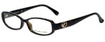 Michael Kors Designer Eyeglasses MK223-206 in Tortoise 49mm :: Custom Left & Right Lens