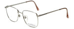 Wilshire Designer Eyeglasses Mod-1221 in Silver 50mm :: Rx Single Vision