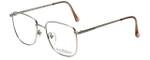 Wilshire Designer Eyeglasses Mod-1221 in Silver 50mm :: Progressive