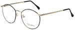 Calabria Designer Eyeglasses Seb-730 in Tortoise 53mm :: Custom Left & Right Lens