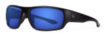 NINES Apache Polarized + NIR Sunglasses