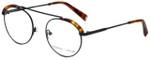 Kendall + Kylie Designer Eyeglasses Stacie KKO130-002 in Black 48mm :: Rx Bi-Focal