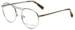 Kendall + Kylie Designer Eyeglasses Nikki KKO131-718 in Light Gold 50mm :: Rx Bi-Focal