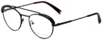 Kendall + Kylie Designer Eyeglasses Shayne KKO132-002 in Black 50mm :: Rx Bi-Focal
