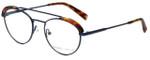 Kendall + Kylie Designer Eyeglasses Shayne KKO132-403 in Dark Blue 50mm :: Rx Bi-Focal