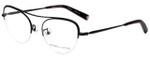 Kendall + Kylie Designer Eyeglasses Marianna KKO138-002 in Black 51mm :: Rx Bi-Focal