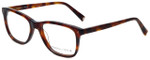 Kendall + Kylie Designer Eyeglasses GiaKKO121-215 in Dark Tortoise 53mm :: Custom Left & Right Lens