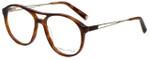 Kendall + Kylie Designer Eyeglasses AmeliaKKO128-209 in Tortoise 56mm :: Custom Left & Right Lens