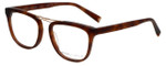 Kendall + Kylie Designer Eyeglasses KieraKKO133-237 in Tortoise 51mm :: Custom Left & Right Lens