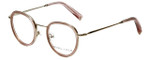 Kendall + Kylie Designer Eyeglasses RyanKKO115-651 in Blush 46mm :: Rx Single Vision