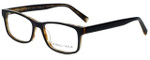 Kendall + Kylie Designer Eyeglasses JaneKKO120-019 in Black 53mm :: Rx Single Vision