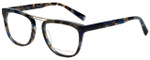 Kendall + Kylie Designer Eyeglasses KieraKKO133-423 in Blue 51mm :: Rx Single Vision