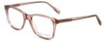 Kendall + Kylie Designer Eyeglasses GiaKKO121-651 in Blush 53mm :: Progressive