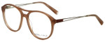 Kendall + Kylie Designer Eyeglasses AmeliaKKO128-681 in Pink 56mm :: Progressive