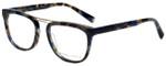 Kendall + Kylie Designer Eyeglasses KieraKKO133-423 in Blue 51mm :: Progressive