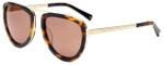Kendall + Kylie Designer Reading Glasses Jones KK5009-215 in Demi 53mm