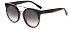 Kendall + Kylie Designer Sunglasses Adrianna KK5014-215 in Dark Tortoise 52mm