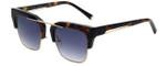 Kendall + Kylie Designer Sunglasses Cosette KK5030-215 in Dark Tortoise 51mm